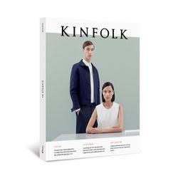 킨포크 KINFOLK vol.15
