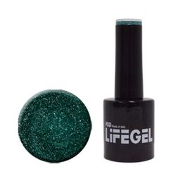 [POD LIFE] POD LIFE GEL 524 Emerald Blue
