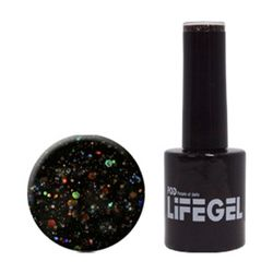 [POD LIFE] POD LIFE GEL 534 Dark Black