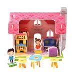 핑크 하우스(Pink House)