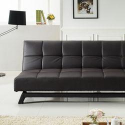 Artificial Leather SB-078 소파배드 3인용