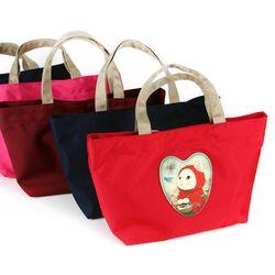 choo choo mini patch bag 2 (5TYPE)