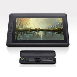 와콤 CintiQ 13HD Touch DTH-1300 13.3 액정태블릿