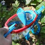자연학습 곤충채집통