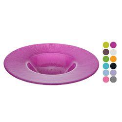 ASTER 유리 수프 접시 (12가지 색상)