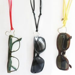 안경 홀더 EyeglassSunglass holder