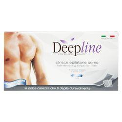 [Deep line] 바디 스트립왁스-남성용