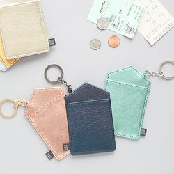 AURORA Card Key Holder (6TYPE)