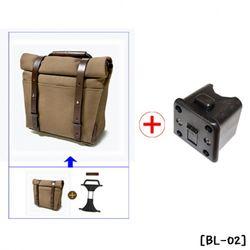 [BL-02] Roll Bag - C (Small) B-Prop 추가구성
