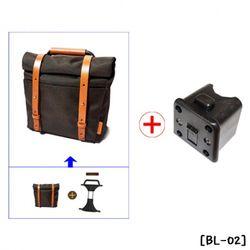 [BL-02] Roll Bag - NM (Small) B-Prop 추가구성