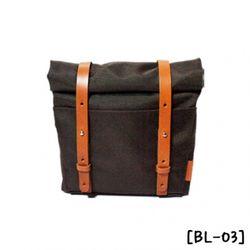 [BL-03] Roll Bag - NM (Small) 롤백 가방단품