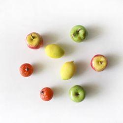 Fresh 미니 모형 과일(1net)