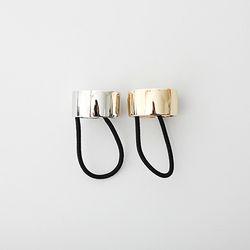 메탈머리끈(5color)
