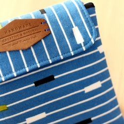 (DIY)시크릿 폴딩 파우치 secret folding pouch