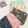 Blossom Garden Pocket Wallet (5TYPE)
