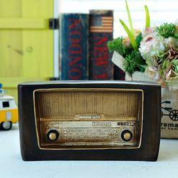 레트로 라디오