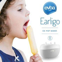 에바 아이스팝 메이커 EARLIGO 얼리고