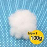 구름솜(100g) - 압축포장