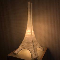[BEDMATE-U]에펠탑 세라믹 무드 조명
