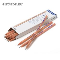 스테들러 연필 123 60 (HB) 12자루