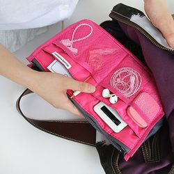 BAG IN BAG POUCH (2 color)