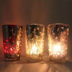틴초유리홀더-Tealight Spot