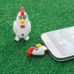 UNUS 닭 치킨 DAAK OTG USB 32GB