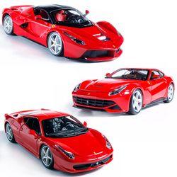 브라고 bburago 1:24 페라리 컬렉션 Ferrari
