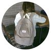 CODUROY Back Pack - BEIGE GRAY