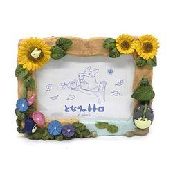 [이웃집 토토로]토토로4계절 포토프레임(여름)