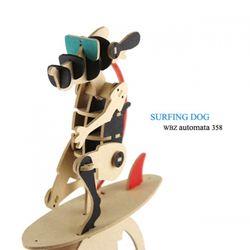써핑 도그 (Surfing Dog)