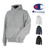 Champion USA Eco-Smart Pullover Hood (4 colors)