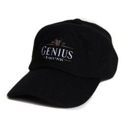 GENIUS melton cap