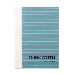 THINK GREEN NOTE ver.4 - S