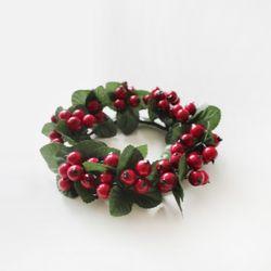 Christmas 열매 캔들링(소)