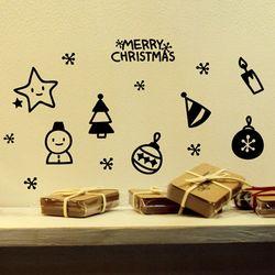 크리스마스아이콘-미니