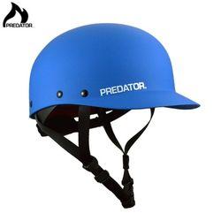 [PREDATOR]  SHIZNIT HELMET (Blue)