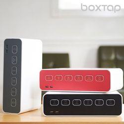 박스탭 USB충전형 멀티탭 2개