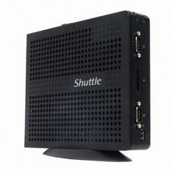 Shuttle 미니PC XS36V4 120GB SSD . 셀러론 J1900