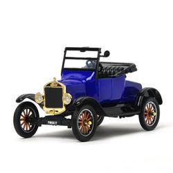 모터맥스 1:24 포드 컨포터블 1925 Model T-Runabout