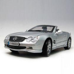 모터맥스 1:18 벤츠 Mercedes-Benz SL500