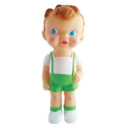 Rubber Doll-Boy Green