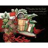 크리스마스 카드- Special Delivery