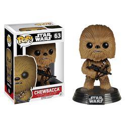 펀코 스타워즈7 Chewbacca (6228)