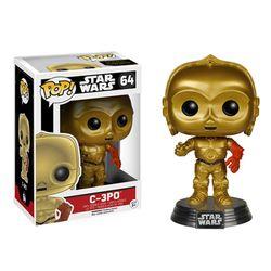 펀코 스타워즈7 C-3PO (6219)