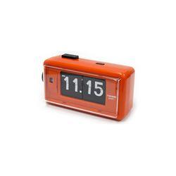 [트웸코] 알람 플립시계 AL30 (Orange)