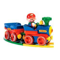 퍼스트프랜즈 기차
