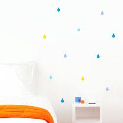 레인드롭 - Rain Drop