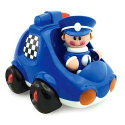 퍼스트 프랜즈 경찰차