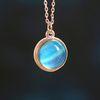 행성목걸이 3th -천왕성(Uranus)